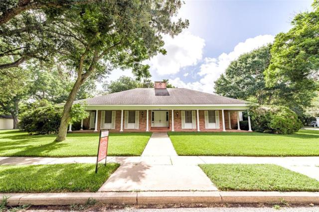 635 Travis Street, Columbus, TX 78934 (MLS #97692252) :: Christy Buck Team