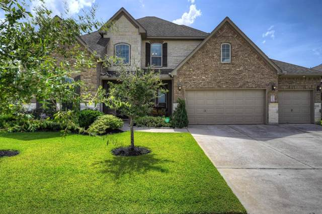 31815 Dunham Lake Drive, Hockley, TX 77447 (MLS #97695263) :: The SOLD by George Team