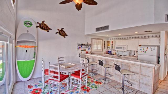 129 E Morningside Drive #1301, South Padre Island, TX 78597 (MLS #9769623) :: Caskey Realty