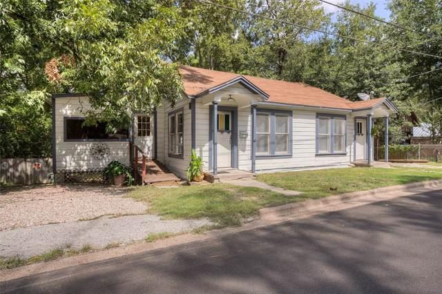 1414 13th Street #1416, Huntsville, TX 77340 (MLS #97697615) :: Ellison Real Estate Team