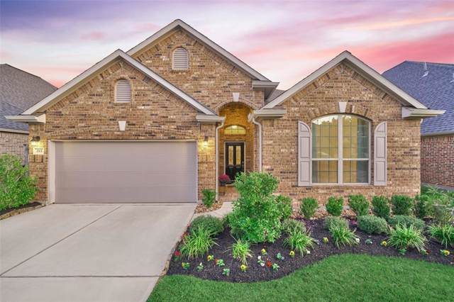 193 Climbing Oaks Place, Montgomery, TX 77316 (MLS #97700744) :: The Heyl Group at Keller Williams