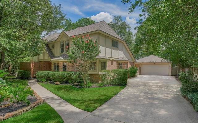 3 Wedgewood Forest Drive, Spring, TX 77381 (MLS #97701590) :: The Heyl Group at Keller Williams