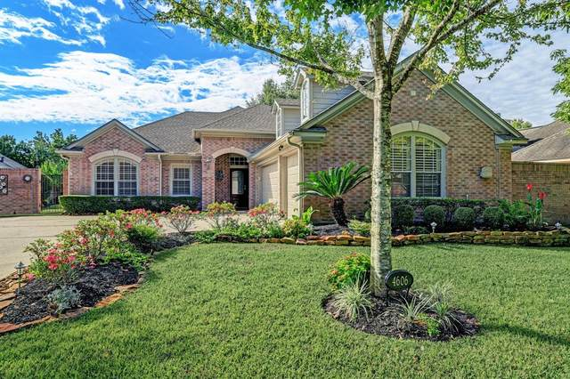 4606 Canford Court, Kingwood, TX 77345 (MLS #97702247) :: The Home Branch