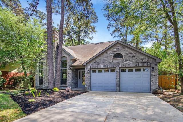 159 E Pathfinders Circle, The Woodlands, TX 77381 (MLS #97703708) :: Guevara Backman