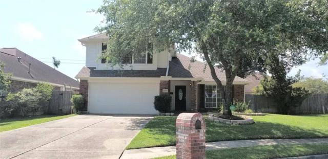 2606 Port Carissa Drive, Friendswood, TX 77546 (MLS #97704454) :: Texas Home Shop Realty