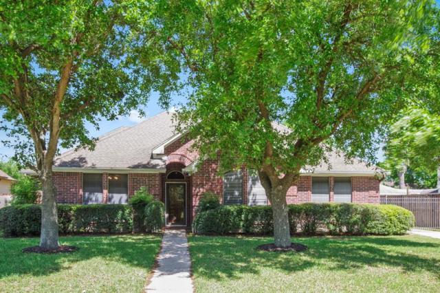 8405 Rio Grande Street, Jersey Village, TX 77040 (MLS #97704876) :: The Home Branch