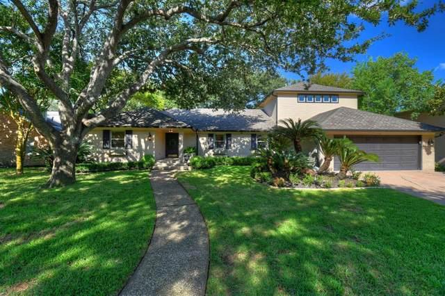 1021 Harbor View Drive, Galveston, TX 77550 (MLS #97705952) :: Texas Home Shop Realty