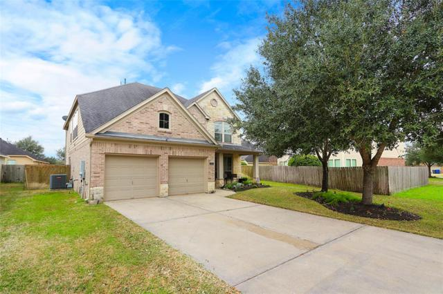 2715 Facet Creek Drive, Fresno, TX 77545 (MLS #97706606) :: The Sansone Group