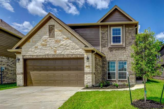 29228 Blackwood Forest Street, Spring, TX 77386 (MLS #97708317) :: The SOLD by George Team