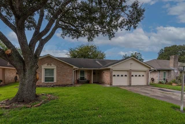 3002 Mission Valley Drive, Missouri City, TX 77459 (MLS #97709018) :: Caskey Realty