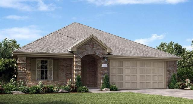 4322 Oakdale Mist Drive, Dickinson, TX 77539 (MLS #97709506) :: Lerner Realty Solutions