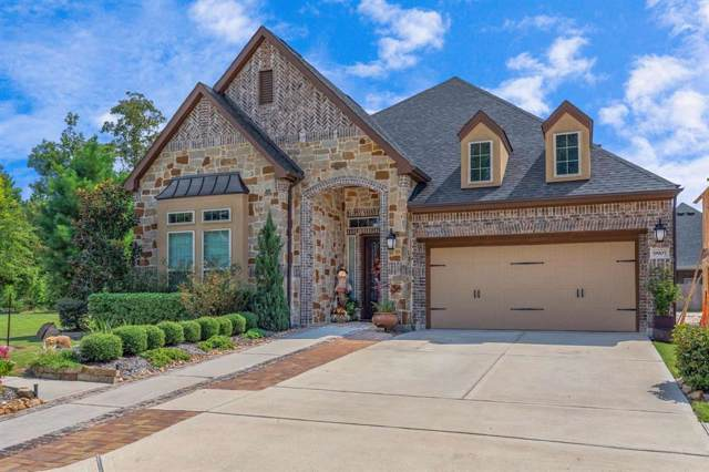 9907 Beautyberry, Conroe, TX 77385 (MLS #97711694) :: The Queen Team