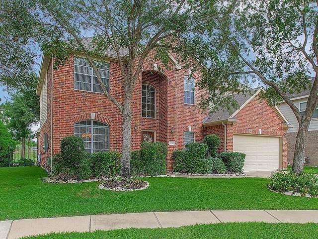 1330 Ventura Canyon Drive, Katy, TX 77494 (MLS #97716089) :: My BCS Home Real Estate Group