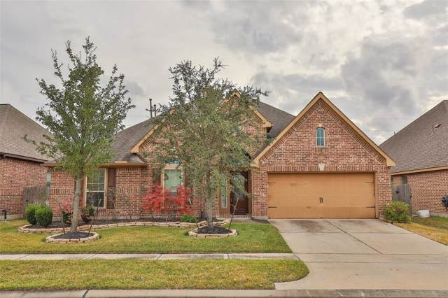 19915 Everhart Springs Lane, Cypress, TX 77433 (MLS #97717226) :: Texas Home Shop Realty