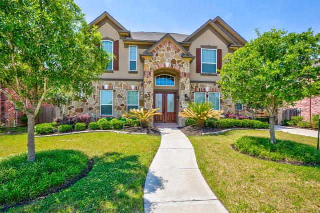 5622 Kipling Glen Court, Sugar Land, TX 77479 (MLS #97717661) :: The Johnson Team