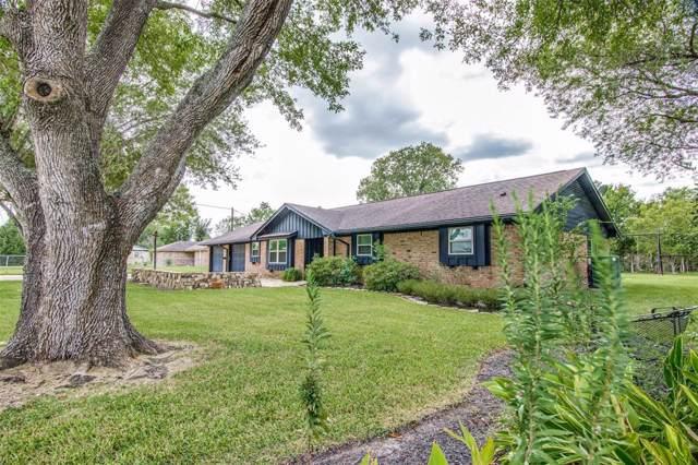 2106 Lee Road, Pearland, TX 77581 (MLS #97717972) :: Giorgi Real Estate Group
