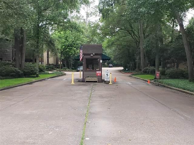 11711 Memorial Drive #71, Houston, TX 77024 (MLS #97723286) :: Rachel Lee Realtor