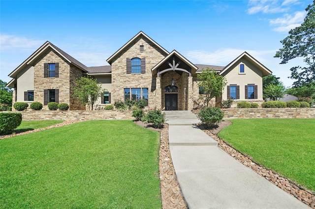 197 Edgemar Road, Montgomery, TX 77356 (MLS #97723593) :: The Home Branch