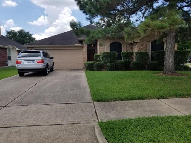 3419 Foursome Lane, Sugar Land, TX 77498 (MLS #97725191) :: NewHomePrograms.com LLC