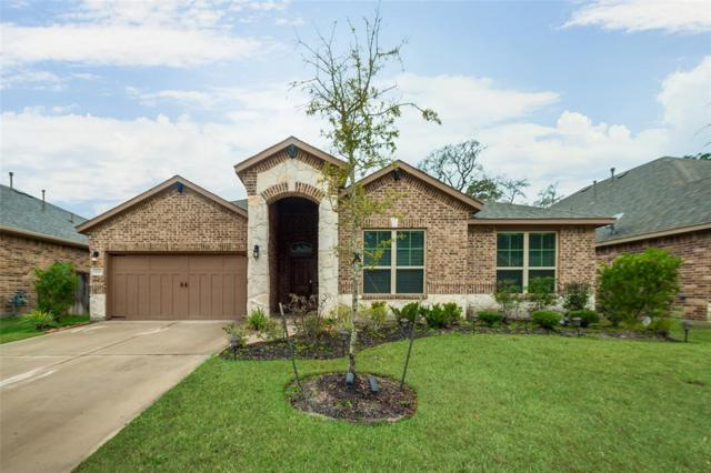 4710 Preserve Park Drive, Spring, TX 77389 (MLS #97725651) :: Connect Realty