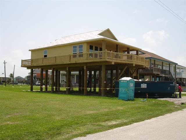 973 Bahama Drive Drive, Crystal Beach, TX 77650 (MLS #97727425) :: The Queen Team