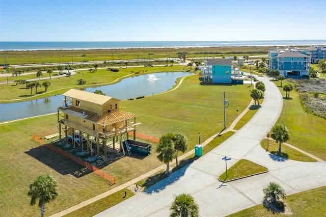 26903 Bay Water Drive, Galveston, TX 77554 (MLS #97730752) :: My BCS Home Real Estate Group