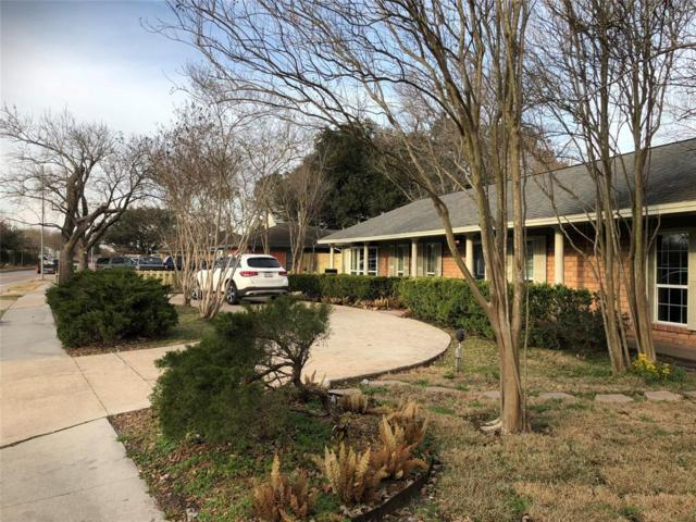 3906 Blalock Road, Houston, TX 77080 (MLS #97743176) :: Giorgi Real Estate Group