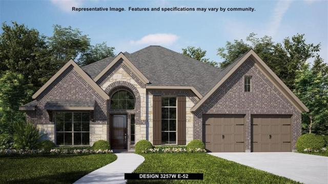 21430 Martin Tea Trail, Tomball, TX 77377 (MLS #9774359) :: Texas Home Shop Realty