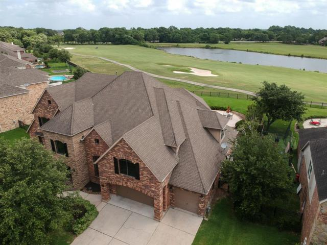 6407 Indiangrass Lane, Katy, TX 77494 (MLS #97747368) :: The SOLD by George Team