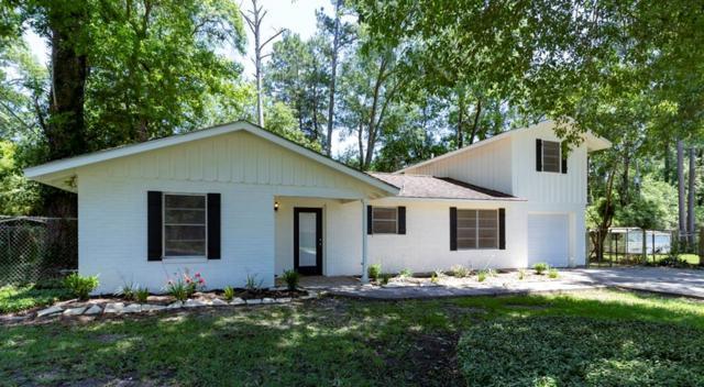 325 Maplewood Street, Kountze, TX 77625 (MLS #97748895) :: Texas Home Shop Realty