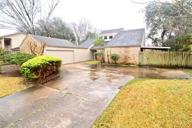 2603 Ashmont Drive, Missouri City, TX 77459 (MLS #97750306) :: Texas Home Shop Realty