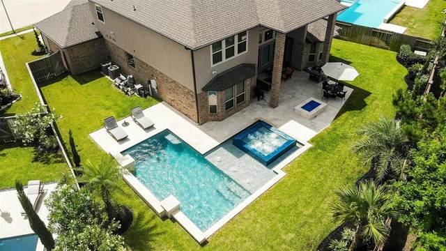 27427 Ashford Sky Lane, Katy, TX 77494 (MLS #97752488) :: Ellison Real Estate Team