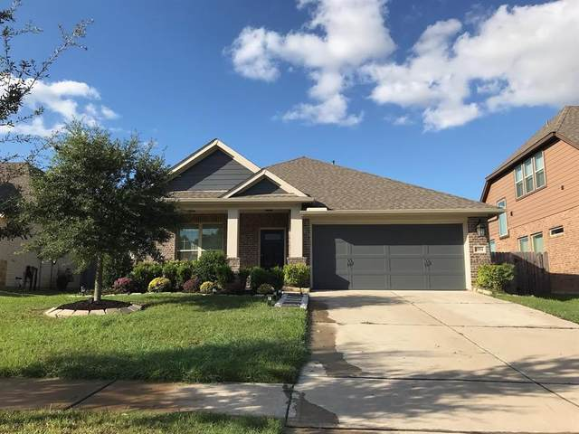 2914 Wimberly Knoll Lane, Richmond, TX 77406 (MLS #9775272) :: The SOLD by George Team