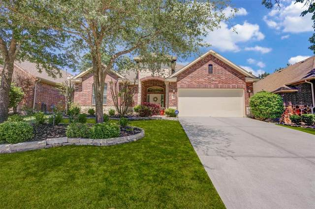 127 Clearmont Place, Montgomery, TX 77316 (MLS #97755232) :: NewHomePrograms.com