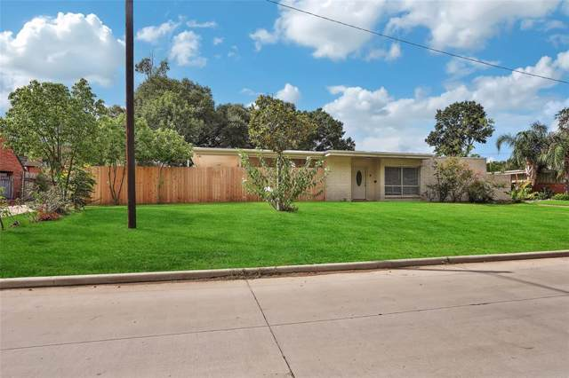 7838 Santa Elena Street, Houston, TX 77061 (MLS #97756212) :: The Parodi Team at Realty Associates