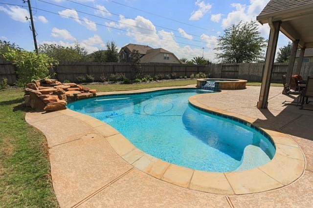 6611 Larocke Trl, Sugar Land, TX 77479 (MLS #97760644) :: Carrington Real Estate Services