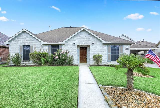 2514 Agave Drive, League City, TX 77573 (MLS #97762257) :: The Home Branch