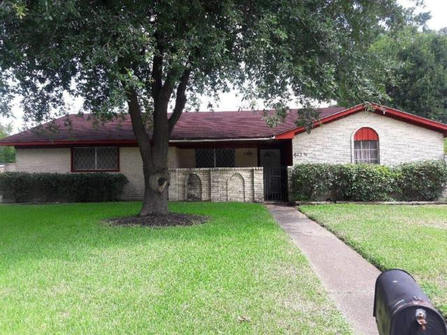 6135 Hesta Lane, Houston, TX 77016 (MLS #9776301) :: Giorgi Real Estate Group
