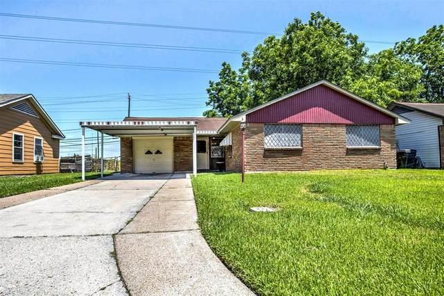 10219 Lafferty Oaks Street, Houston, TX 77013 (MLS #97763152) :: The SOLD by George Team
