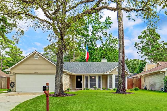 2206 Rolling Glen Drive, Spring, TX 77373 (MLS #97763378) :: Phyllis Foster Real Estate