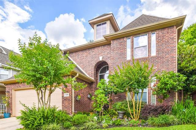 3378 Torrey Pines Drive, Montgomery, TX 77356 (MLS #97764586) :: The Home Branch