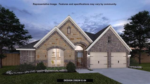 18703 Montero Lane, New Caney, TX 77357 (MLS #97765179) :: The Home Branch