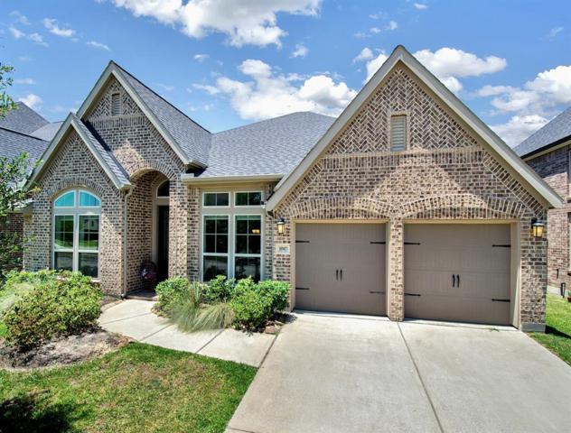 18907 Rushfield Glen Lane, Cypress, TX 77429 (MLS #97765507) :: Giorgi Real Estate Group