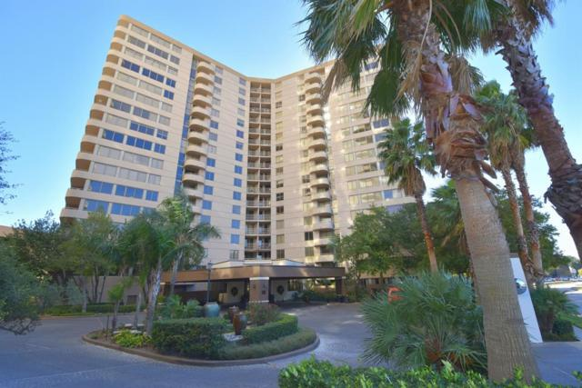 3525 Sage Road #105, Houston, TX 77056 (MLS #97766534) :: REMAX Space Center - The Bly Team