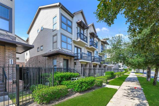 2818 Polk Street, Houston, TX 77003 (MLS #97768097) :: Homemax Properties