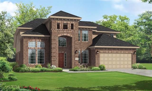 11815 Trinity Bluff Lane, Cypress, TX 77433 (MLS #97769676) :: Texas Home Shop Realty