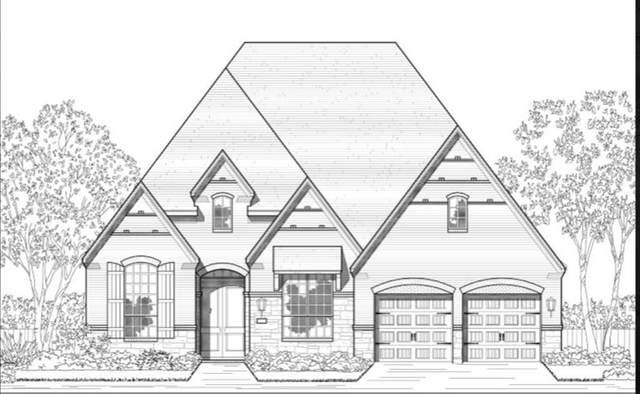 2943 Blue Mist Bend, Fulshear, TX 77423 (MLS #97775909) :: Texas Home Shop Realty