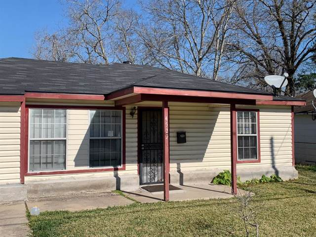 4629 Larkspur Street, Houston, TX 77051 (MLS #97776410) :: Texas Home Shop Realty