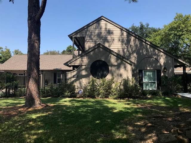 11006 Tupper Lake Drive, Houston, TX 77042 (MLS #97778734) :: The SOLD by George Team