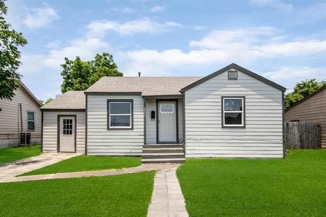 1209 14Th Street, Galena Park, TX 77547 (MLS #97779367) :: The Property Guys